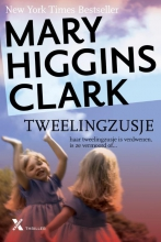 Mary  Higgins Clark Tweelingzusje