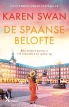 Karen Swan , De Spaanse belofte