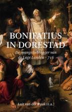 Luit van der Tuuk , Bonifatius in Dorestad