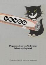 Jorg Amende &  Arnout Janmaat VENCO