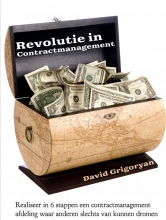 David  Grigoryan Revolutie in Contractmanagement