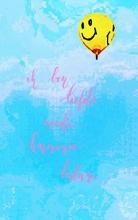 Jamie Jennis , Ik ben Liefde, Vrede, Harmonie, Balans