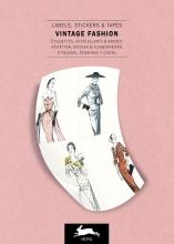 Pepin van Roojen Vintage Fashion