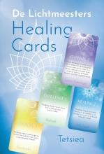 Tetsiea , De Lichtmeesters Healing Cards