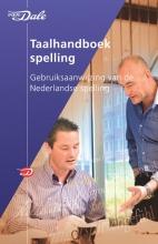 Theo de Boer Van Dale Taalhandboek spelling