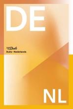 , Van Dale Groot woordenboek Duits-Nederlands voor school
