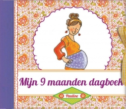 Pauline Oud , Mijn 9 maanden dagboek