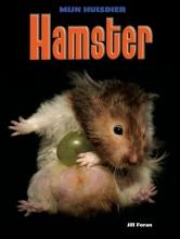 Jill  Foran Mijn Huisdier Hamster