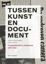 Anne Ruygt Frits Gierstberg, Tussen kunst en document