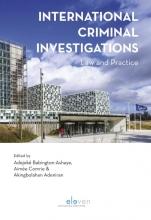 , International Criminal Investigations