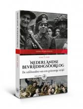 Anne  Doedens, Liek  Mulder Nederlandse Bevrijdingsoorlog