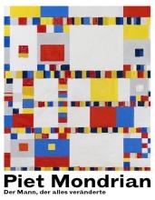 Lieke dekunst Wijnia Hans Janssen  Benno Tempel, Piet Mondriaan