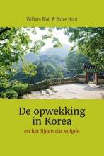 William  Blair De opwekking in Korea