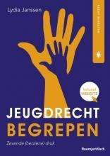 Lydia Janssen , Jeugdrecht begrepen