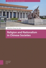 Religion and Society in Asia Religion and nationalism in chinese societies