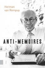Herman van Rompuy , Anti-memoires
