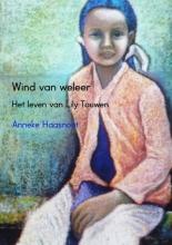 Anneke  Haasnoot Wind van weleer