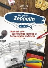 Koen Crul , De grote Zeppelin