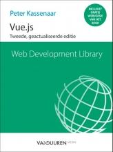Peter Kassenaar , Web Development Library: Vue.js