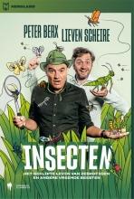 Peter Berx Lieven Scheire, Insecten