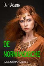 Dan ADAMS , DE NORMANDISCHE