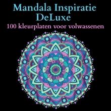 Saskia Dierckxsens , Mandala Inspiratie DeLuxe