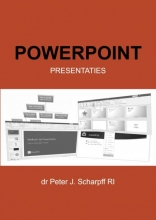 Dr Peter J. Scharpff RI , PowerPoint Presentaties