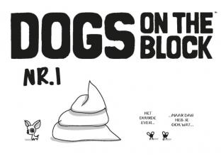 Jeroen Francois Bakker , Dogs on the Block deel 1
