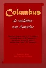 J.S.C. Abbott , Columbus, de ontdekker van Amerika