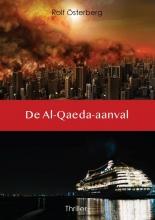 Rolf Österberg , De Al-Qaeda-aanval