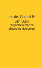 GM van Duin De zorgverzekeraar