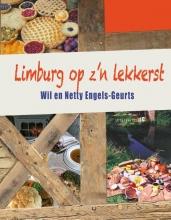 Wil  Engels-Geurts, Netty  Engels-Geurts Limburg op z`n lekkerst