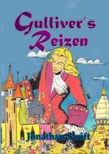 Jonathan  Swift Gulliver`s Reizen