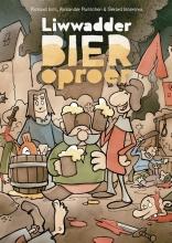 Richard Bos , Liwwadder bieroproer