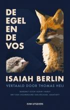 Isaiah Berlin , De egel en de vos