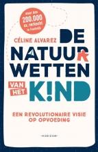 Céline  Alvarez De natuurwetten van het kind