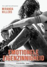 Miranda  Hillers Emotionele eigenzinnigheid