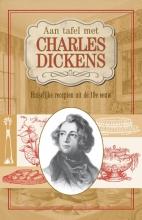 Josephine van My inner Victorian , Aan tafel met Charles Dickens