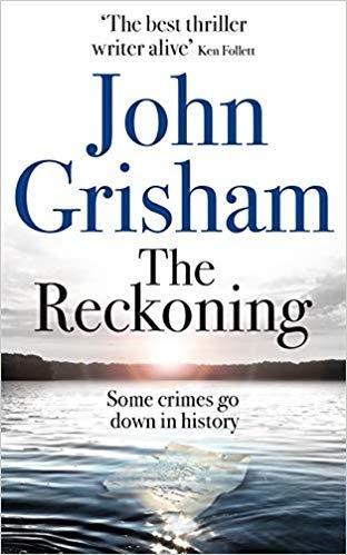 Grisham, John,The Reckoning
