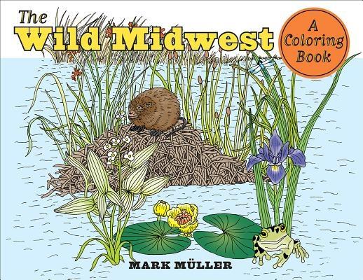 Mark Mu?ller,The Wild Midwest
