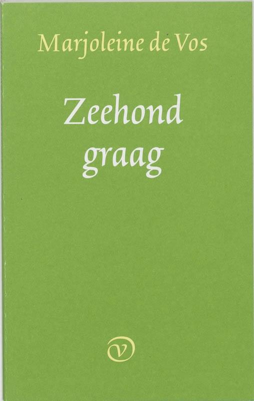 M. de Vos,Zeehond graag
