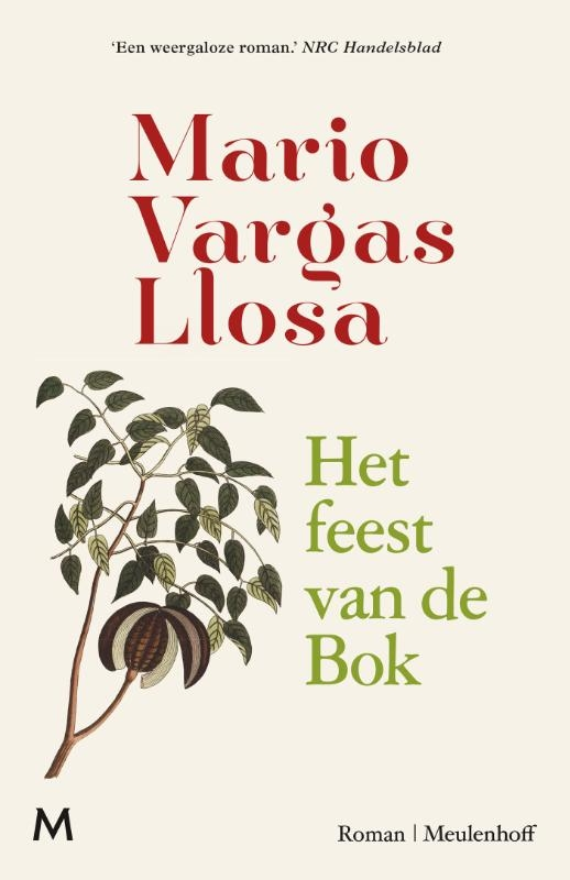 Mario Vargas Llosa,Het feest van de Bok