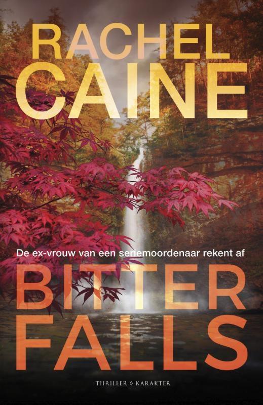 Rachel Caine,Bitter Falls