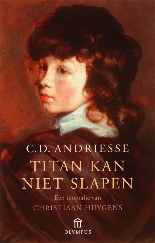C.D. Andriesse,Titan kan niet slapen
