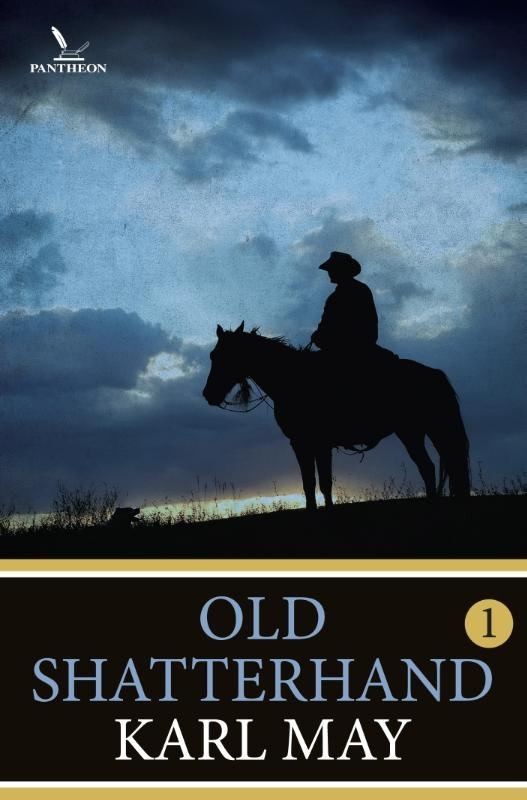 Karl May,Old Shatterhand 1