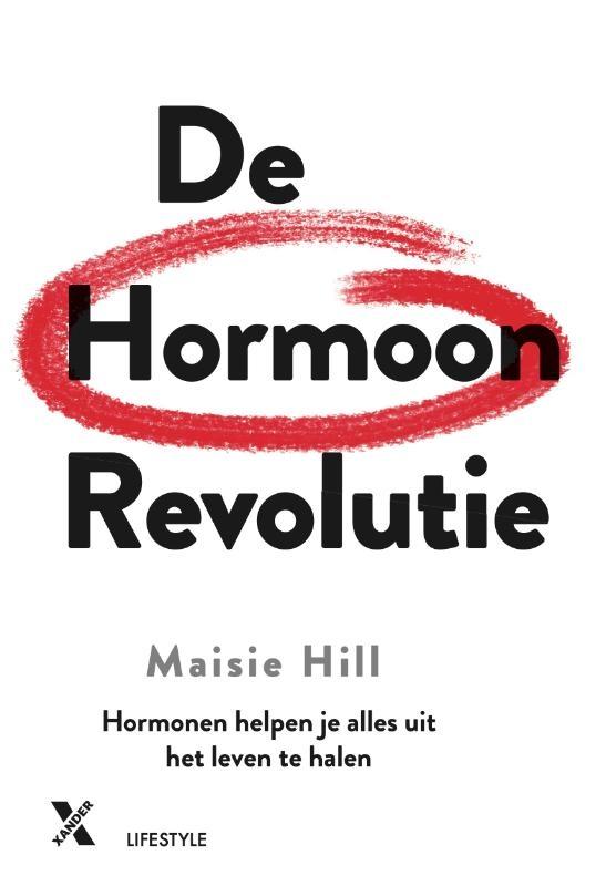 Maisie Hill,De Hormoon Revolutie