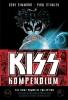 Simmons, Gene                 ,  Stanley, Paul,Kiss Kompendium