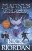 Riordan Rick,Magnus Chase and the Ship of the Dead