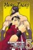Hiromu Jin-Zhou  Huang    Arakawa,Hero Tales 5