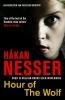 Nesser, Hakan,Hour of the Wolf